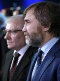 Новинский внес залог за Чечетова - 5 млн гривен /СМИ/