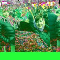 Как я сходил на митинг «Антимайдана» и получил кислотную интоксикацию