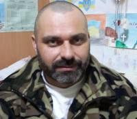 Замкомандира 128-й бригады Евгений Бондарь: Россиян воевало много, они стояли  во втором эшелоне, в первом — сепары, а руководили офицеры из РФ