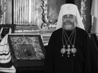 Скончался предстоятель Украинской автокефальной православной церкви