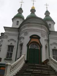 Филаретовцы готовят захват храма в Василькове. Прихожане просят о помощи