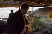 Ловим на слове. Кличко пообещал сохранить сенсационную археологическую находку улицы средневекового Киева