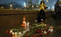 Убийство Немцова связывают с чем угодно, только не с Путиным