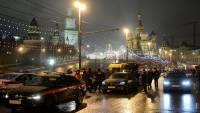 Путин пообещал сделать все, чтобы убийцы Немцова понесли заслуженное наказание