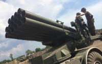 В АТО настаивают на том, что боевики всего лишь имитируют отвод тяжелой техники