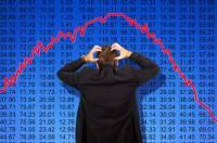 Истеричные судороги валютного психоза