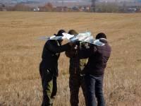 Волонтеры создали для АТО уникальный беспилотник