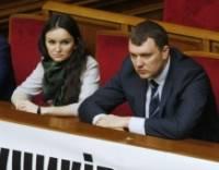 Судью Вовка отстранили от должности на два месяца