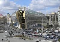 Опубликован проект реконструкции Дома профсоюзов в музей героев Украины