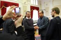 Путин повторит судьбу Милошевича /Стрелков/