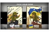 В Бельгии создали компьютерную игру «Битва за Донецк»