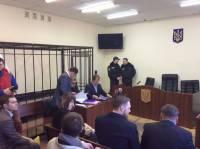 Суд приступил к рассмотрению дела против экс-главы КГГА Попова