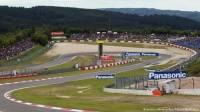 В Германии гоночный автомобиль врезался в толпу зрителей