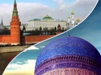 Наступление на Россию начнется... из Азии