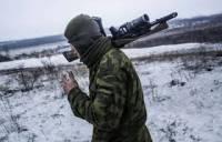 На Донбассе некоторые бандформирования продолжают провокации вдоль линии боевого столкновения