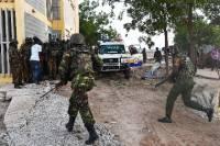 В результате нападения террористов на университет в Кении погибли 147 человек. 79 получили ранения