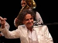 Все концерты Бреговича в Украине отменены