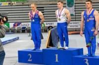 Украинский гимнаст стал золотым медалистом этапа Кубка мира