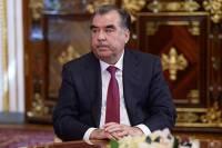 Таджикские ученые предложили присвоить президенту страны официальное звание лидера нации