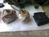 В Донецкой области задержали двух сепаратистов