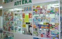 Рада освободила от НДС импорт лекарств и отменила аккредитацию аптек