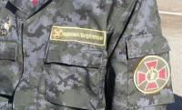 На Луганщине боец Нацгвардии застрелил сослуживца. Говорят, случайно