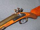 На Закарпатье из обреза охотничьего ружья застрелился экс-милиционер