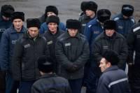 Армия российских зеков для сепаратистов