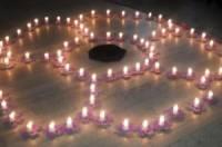 Службы в память 100-летней годовщины геноцида армян прошли в армянских церквях Украины