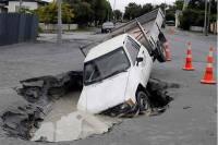 Украинские дороги: продолжаем бег на месте