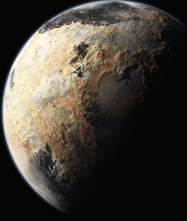 an analysis of pluto in science Pluto was discovered in february of 1930 by an american astronomer, clyde tombaugh it is the only planet to have been discovered by an american all though we have known of the existence of pluto for over thirty years now, there are still many mysteries surrounding this celestial body.