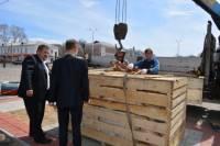 В России появится памятник «Вежливым людям»
