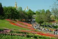 В Киеве появится своя Эйфелева башня