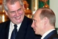 Финансовые узы «дружбы Земана-Путина» трещат по швам