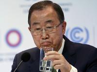 Генсек ООН хочет, чтоб ему на смену пришла женщина