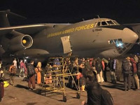 В украинских ВВС рассказали, что еще и сэкономили на эвакуации украинцев из Непала