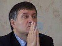 Аваков не видит связи между убийствами Бузины с Калашниковым и милиционеров