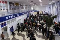 В Госдуме отказались воспринимать всерьез решение ВРУ о переименовании аэропорта Симферополя