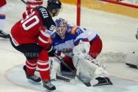 Канадцы разгромили Россию в финале ЧМ по хоккею с рекордным счетом, но главное, что министр спорта остался доволен