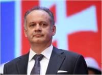 Президент Словакии заверил, что Украина и дальше будет получать реверсные поставки газа