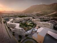 Невероятный город будущего скоро появится в самом сердце Мексики