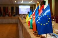 В декларации саммита «Восточного партнерства» остались слова об аннексии Крыма
