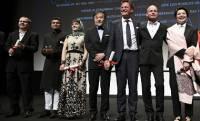 На Каннском кинофестивале вручены первые награды