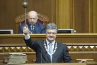 Пять вопросов к Порошенко спустя год после выборов