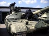 Вице-премьер России прямо заявил цивилизованному миру: танкам визы не нужны