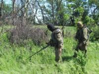 В течение мая саперы обезвредили в Мариуполе более 200 снарядов