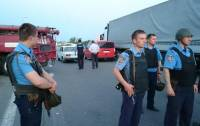 Харьковского террориста убил снайпер. Мужчина был на грани психологического срыва