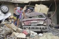 В Мексике свирепствует торнадо. Есть жертвы