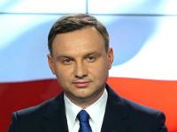 Дуда официально признан победителем президентских выборов в Польше