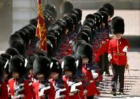 Королева Великобритании в торжественной обстановке открыла сессию парламента и высказала слова поддержки Украине